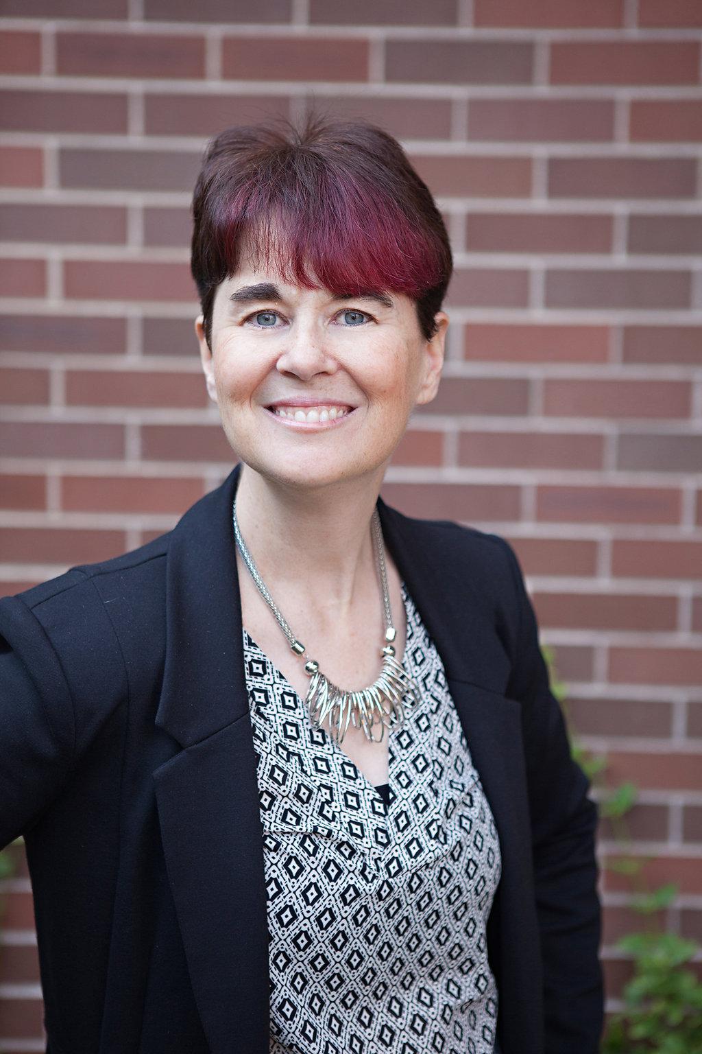 Kathryn Adams, BScN, MScN