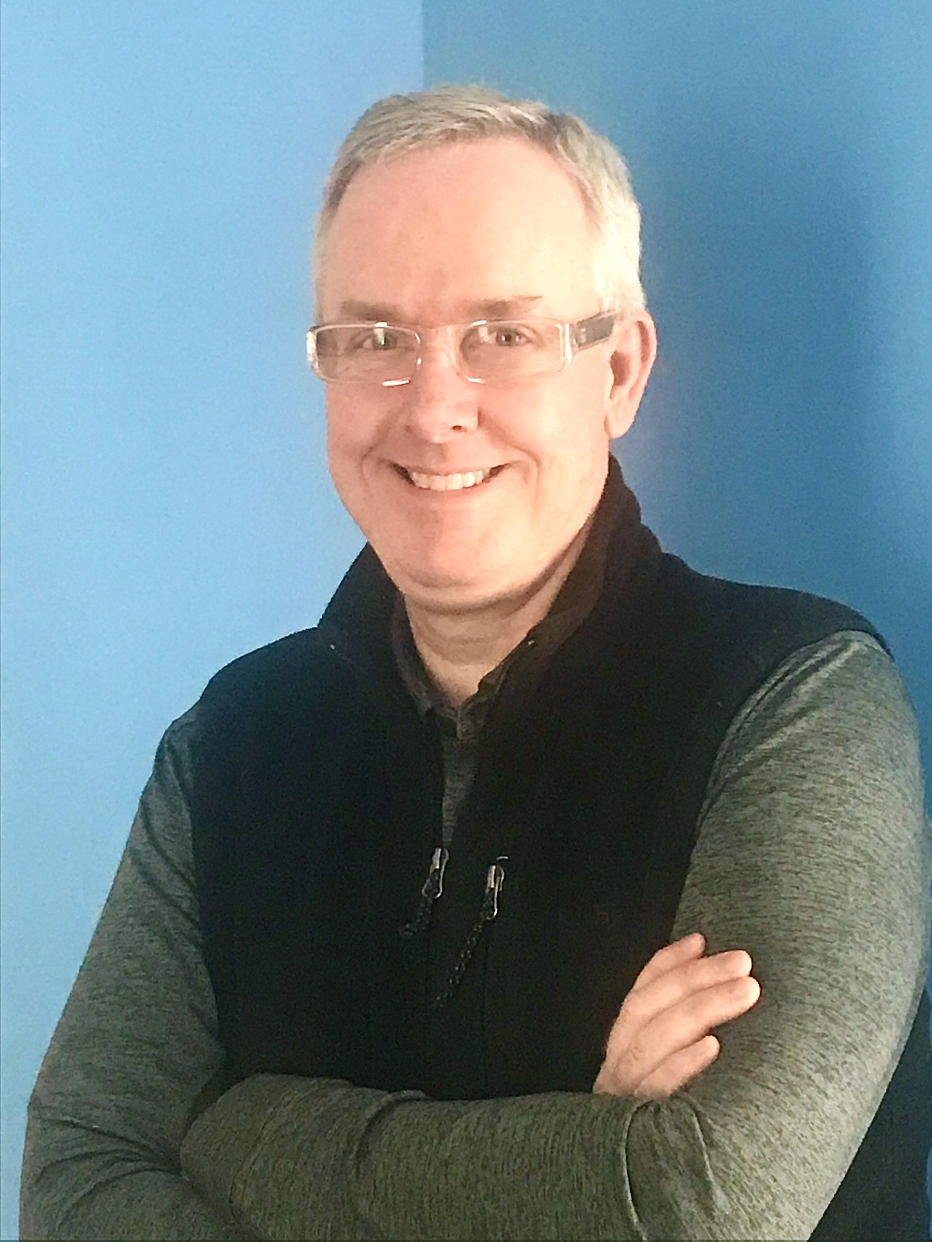 Glenn Brimacombe