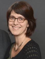 Isabelle Bossée